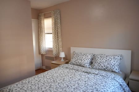 Newly Renovated Private rm 30 mins to City - Queens - Haus