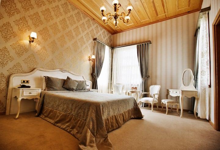 Ada Palace Hotel Premium Room
