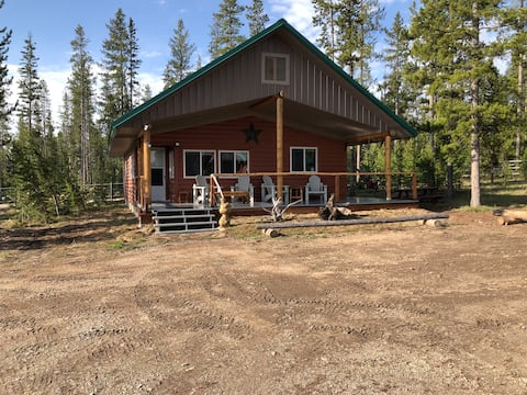 Stanley Base Camp #1