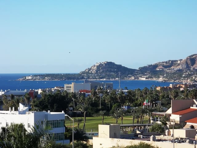 Casa Anima Grand Suite ( our largest ) ocean view