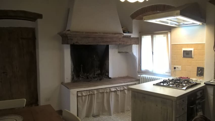 Appartamento toscano - Marcialla - Apartment