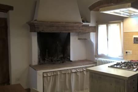 Appartamento toscano - Marcialla - Apartment