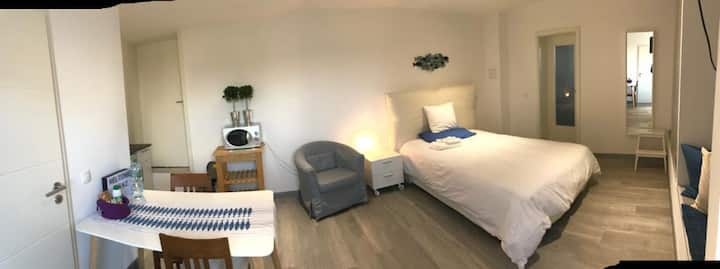 Newly built 28m2 studio- near Kirchberg &Airport 2