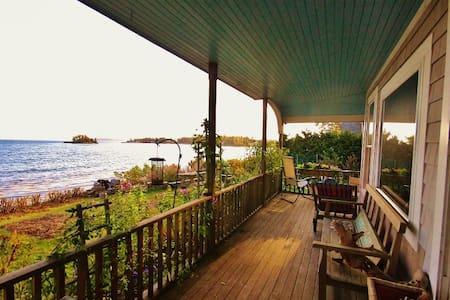 Rockaway Cottage - Haus