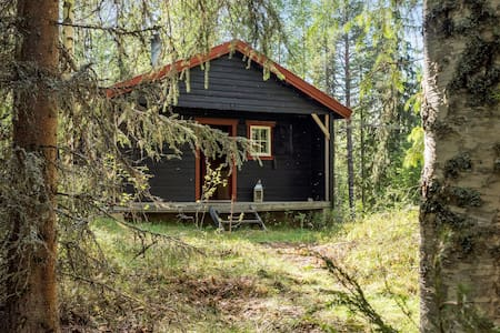 Charming norwegian cabin close to Trysil and Rena