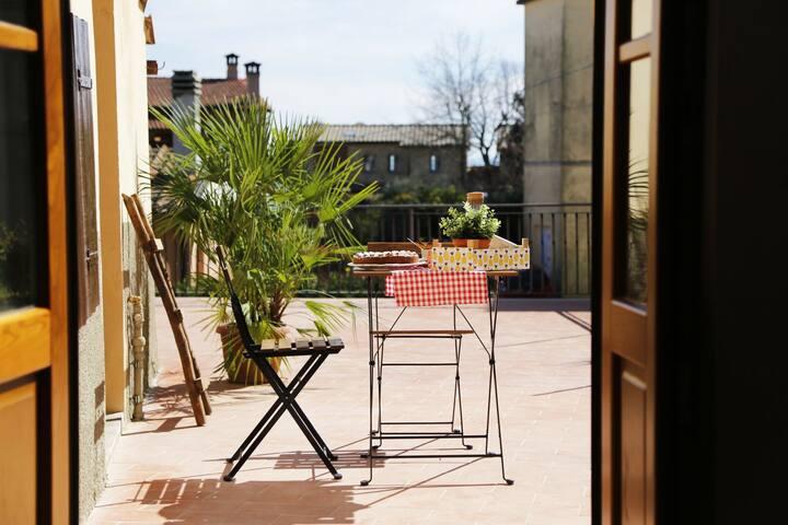 Hotel Home Chianni La DIMORA - Ripadoro - Chianni