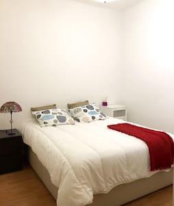 Amazing room in Eixample!