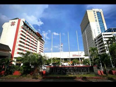 The New Benakutai Hotel&Apartemen Cocok Untuk Anda