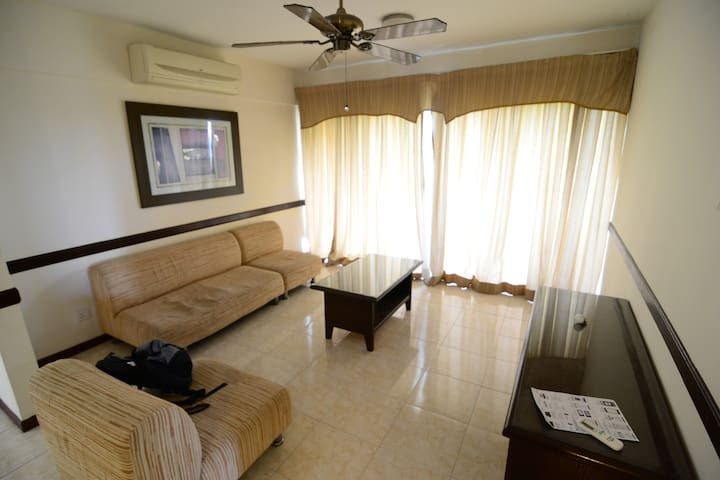 A'Famosa Condominium with Swimming Pool (shared) - Alor Gajah - Appartement