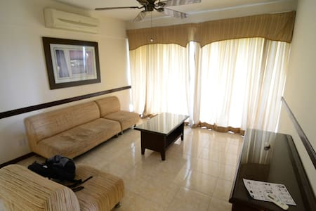 A'Famosa Condominium with Swimming Pool (shared) - Alor Gajah - Wohnung