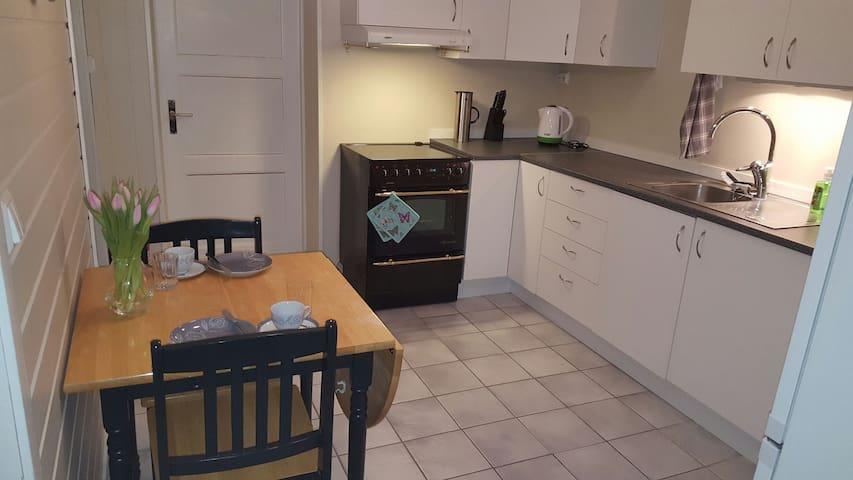 Cosy apartment in Tromsdalen, Tromsø - Tromsø - Apartment