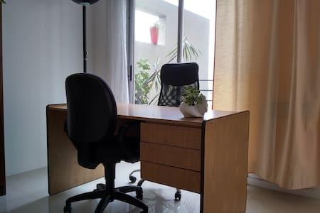 N&G Apartment for study or work year 2020-BsAs-Arg
