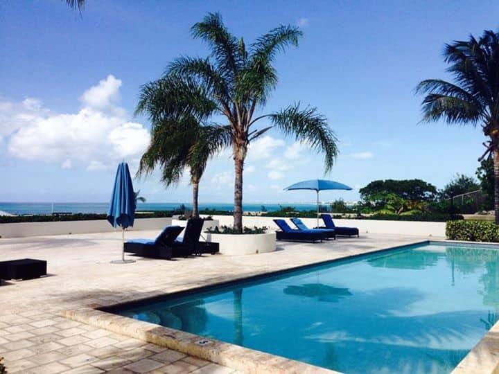 La Vista Azul Studio Pool And Ocean View