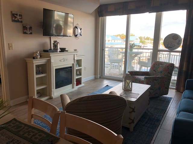 Great Condo in North Myrtle Beach SC