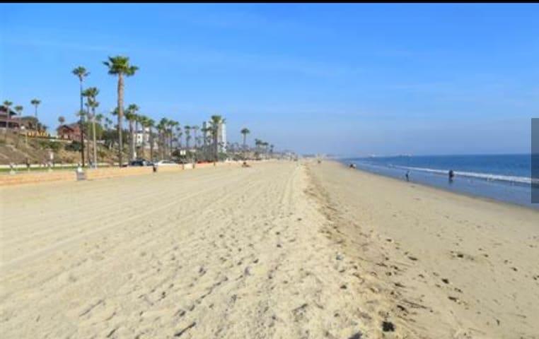 Near Everything Long Beach, Good Night's Rest