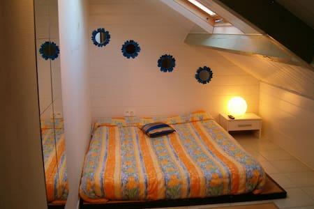 Appartement confortable et lumineux - Saint-Pierre-Quiberon