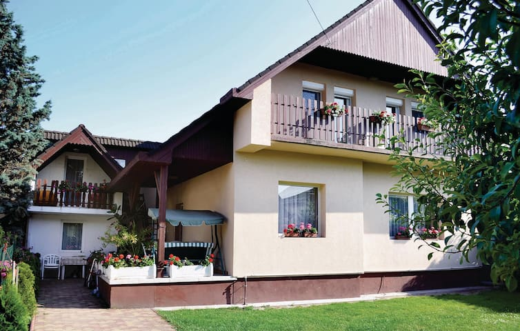 Holiday cottage with 2 bedrooms on 64 m² in Siófok