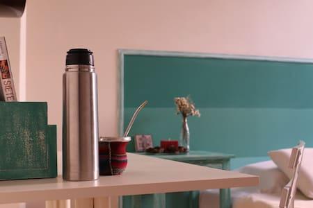 Casivilo Guest Room in the heart of Recoleta - Apartamento