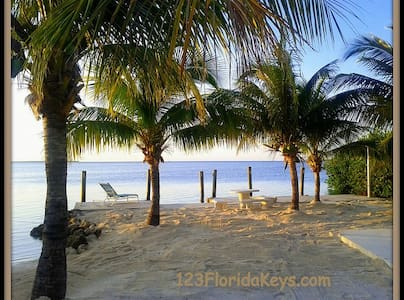 Florida Keys Vacation Cottage