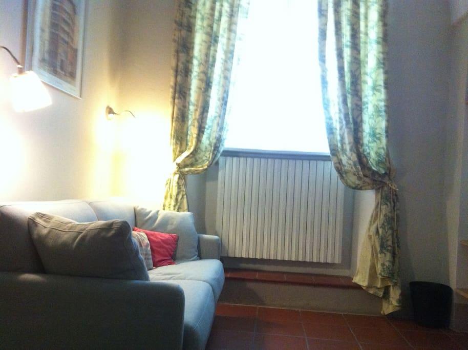 Appartamento adiacente al duomo apartments for rent in - Posto letto parma ...