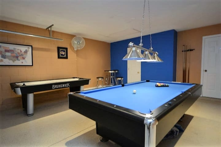 85920 - Outdoor Spa & Games Room! - Kissimmee - Casa