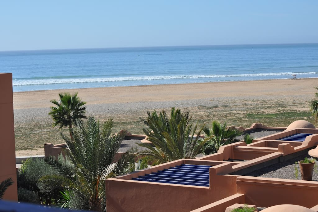 Appart Hotel Taghazout
