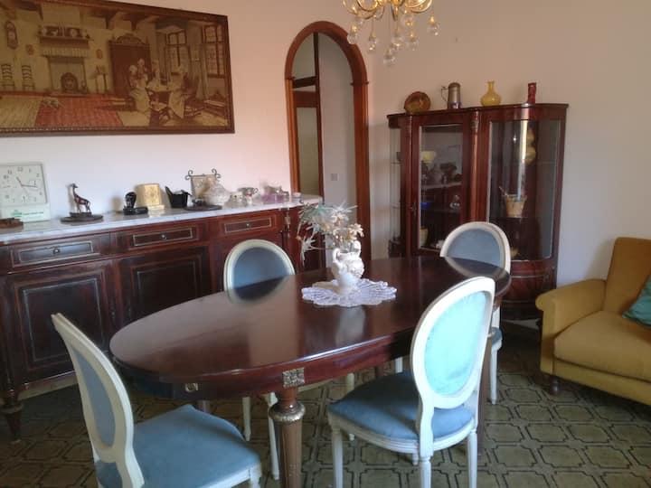 appartamento  comodo al centro di Sassello