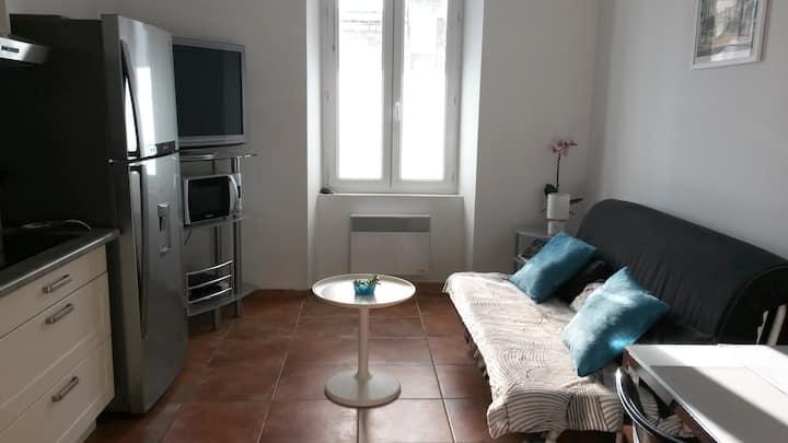 Agréable appartement centre ville Hyères