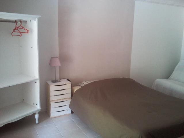 Chambre spacieuse et confortable - Marciac - Bed & Breakfast