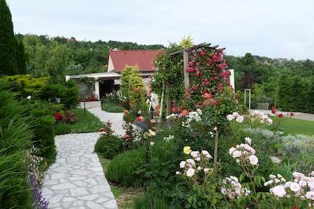 Lovely House in Szentendre next to Budapest - Szentendre