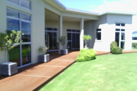 A TOUCH OF PARADISE - Te Anau - Bed & Breakfast