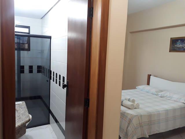 HOTEL POUSADA BARRA BEACH - CONCEIÇÃO DA BARRA