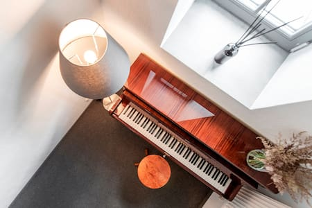 MINI single room - Piano Apartments