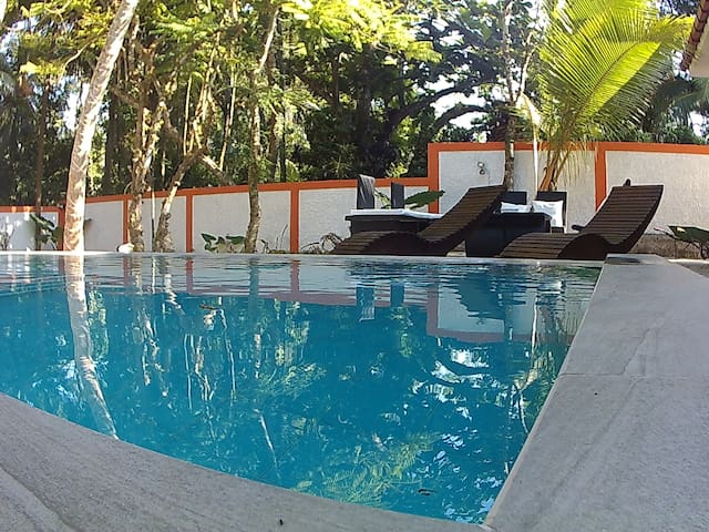 Luxury Villa Virginia with POOL €39