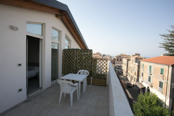 Casa Vacanze Tropea, Alessandro