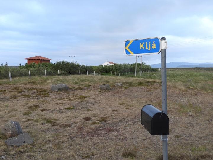 Kljá 2 - Sea view west 2