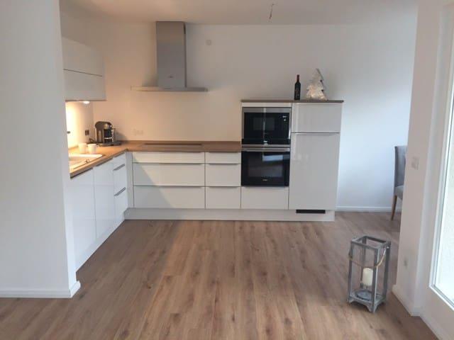 Hochwertige 2-Zimmer Wohnung in Bertelsmann Nähe - Gütersloh