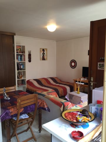 Appartement sympa et très bien situé - Lyon - Apartment