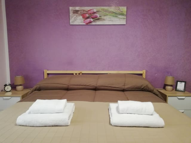 Sweet Rome Guesthouse (camera doppia 2)