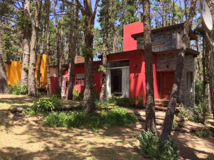 Casa Charolito