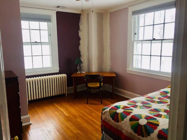 Private room in Baltimore