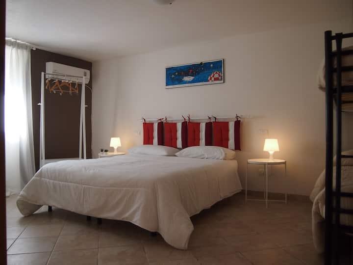 VILLA VITTORIA b&b resort STANDARD ROOM 6