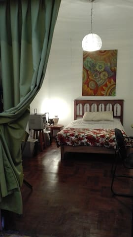 Private Room in Rent - Distrito de Barranco - Huis