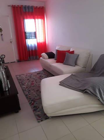 Apartamento Kary
