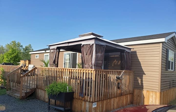 Club 108 Cottage Rental in Niagara-on-the-Lake