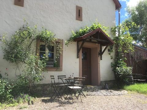 Uriges Eifelhaus in Üxheim-Flesten