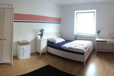 Ruhige Wohnung mit super Anbindung an Hannover - Garbsen