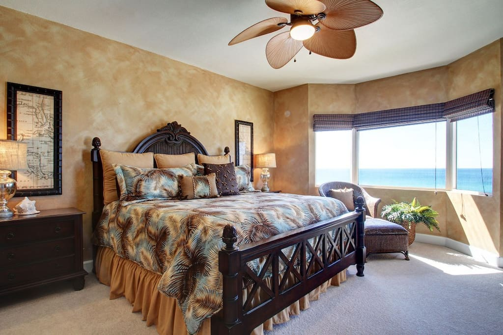Welcome to our 2 bedroom unit at Tidewater!