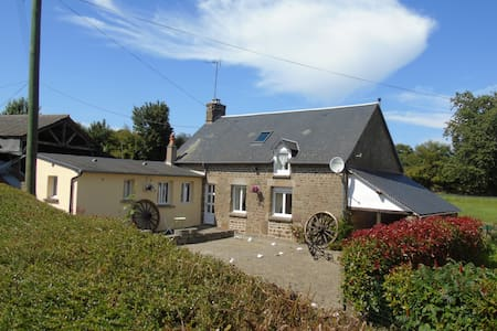 L'Hotellerie Holiday Cottage - Free WIFI