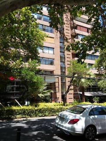 Departamento Santiago de Chile - Las Condes - Pis